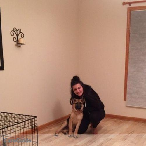 Pet Care Provider Julia Hanna's Profile Picture