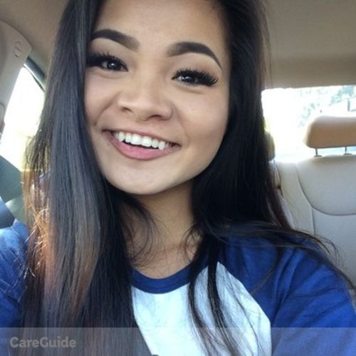 Child Care Provider Chong Vang's Profile Picture