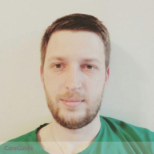 House Sitter Provider Leo Titarenko's Profile Picture