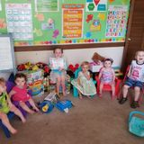 Tinysaurus Daycare and Nursery Enrolling Now! Monday - Friday 7:30 am to 5:30 pm 6 Months to 5 Years of Age