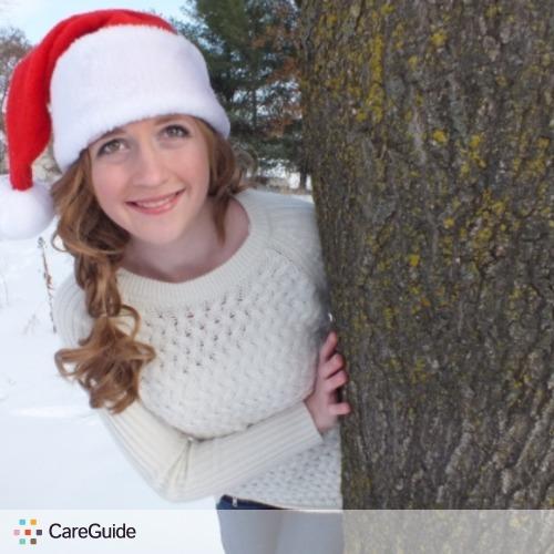Child Care Provider Miranda Meyer's Profile Picture