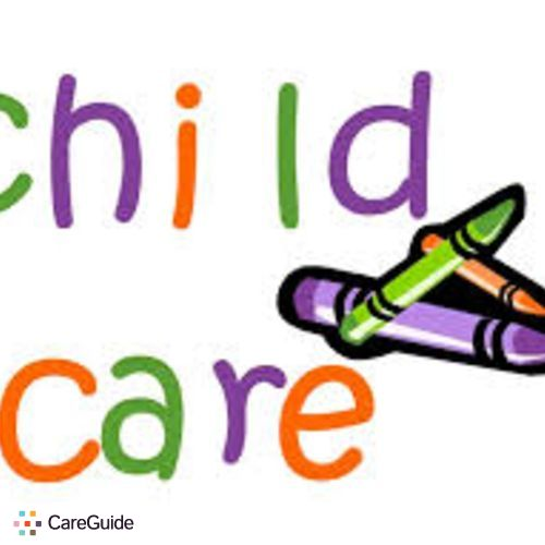 Child Care Provider Joanne Morgan's Profile Picture