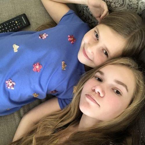 Child Care Provider Daria Milovanova's Profile Picture