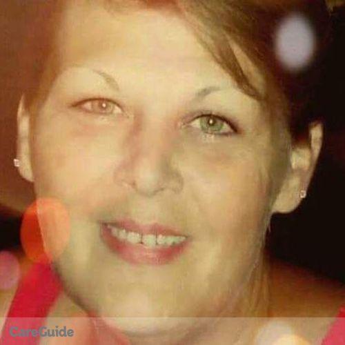 Housekeeper Provider Jeanette Barton's Profile Picture