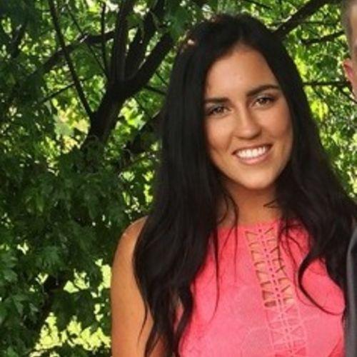 Canadian Nanny Provider Paige Smith's Profile Picture