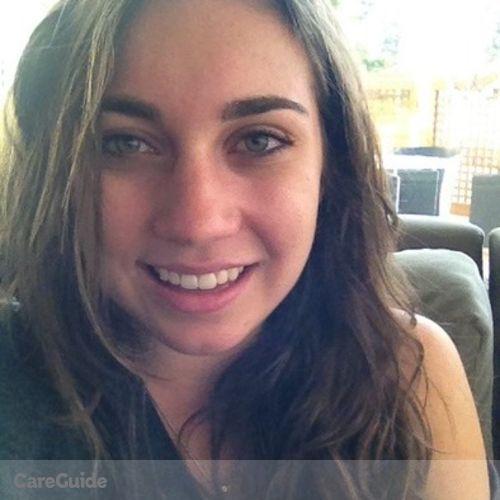 Pet Care Provider Breann Shipton's Profile Picture