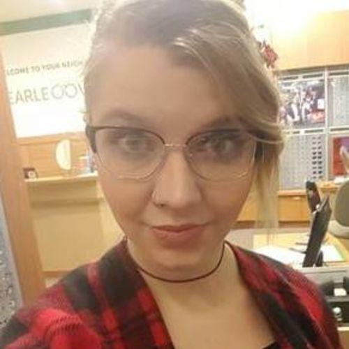 Canadian Nanny Provider Ashley Monson's Profile Picture