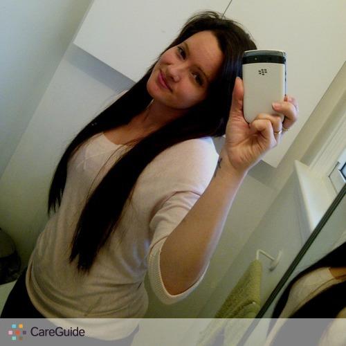 Child Care Provider Jessica Zaple's Profile Picture