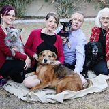 Paws of love pet sitter in Phoenix