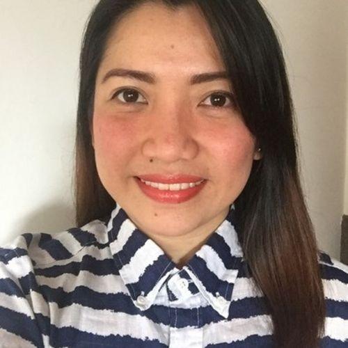 Elder Care Provider Nurhaida A's Profile Picture