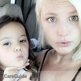 Babysitter Job, Daycare Wanted in Virginia Beach