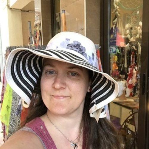 House Sitter Provider Alicia S's Profile Picture
