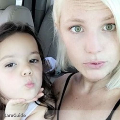 Child Care Job Christina Flynn's Profile Picture
