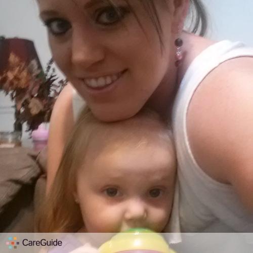 Child Care Provider Sharon Sanchez's Profile Picture