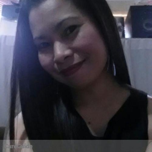 Canadian Nanny Provider Vicky Gabay's Profile Picture