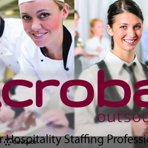 Chef Job Acrobat Outsourcing's Profile Picture
