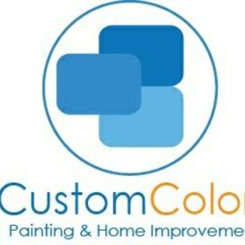 Handyman Provider Custom Colors Llc's Profile Picture