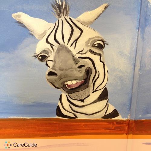 Painter Provider Dennie Semore's Profile Picture