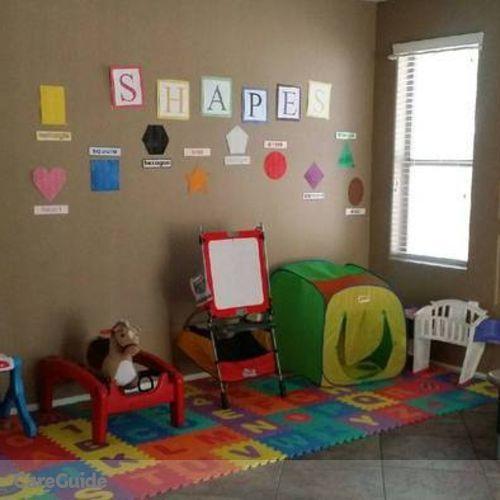 Child Care Provider Ashley Bacchus's Profile Picture