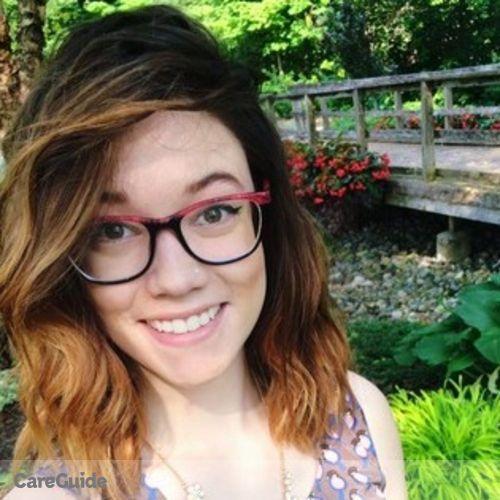 Canadian Nanny Provider Orlena B's Profile Picture