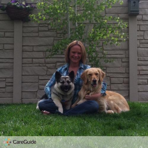 Pet Care Provider Sarah Springston's Profile Picture
