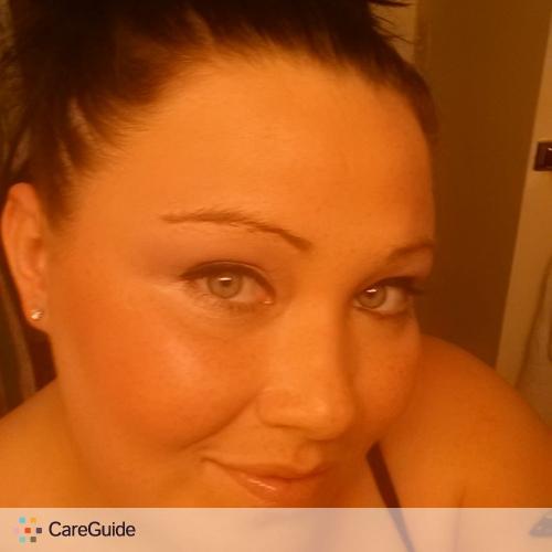Child Care Provider Kim Radek's Profile Picture
