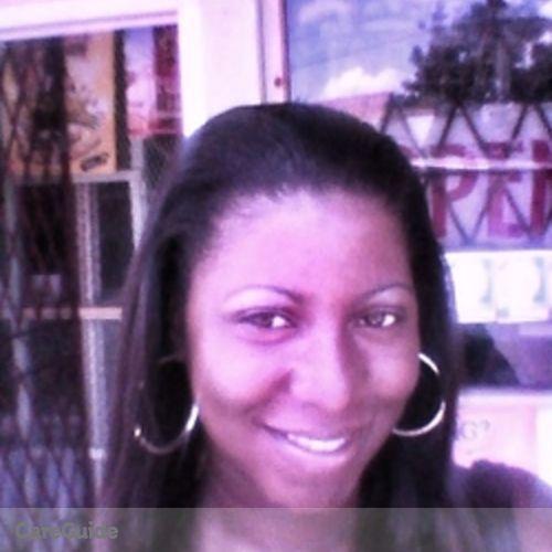 Canadian Nanny Provider Hazel M's Profile Picture