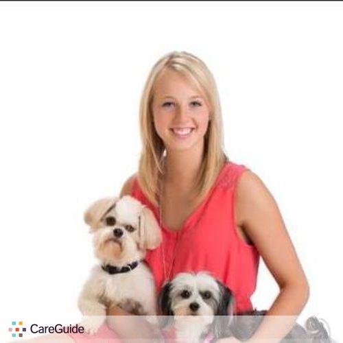Pet Care Provider Shannon Klevgaard's Profile Picture