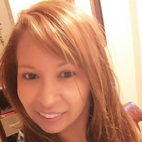 Housekeeper Provider Angie B's Profile Picture