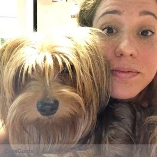 Pet Care Provider Raquel S's Profile Picture