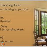 July Special at The Best CleaningEver