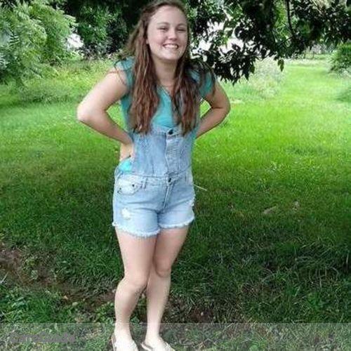 Child Care Provider Emilee Barton's Profile Picture