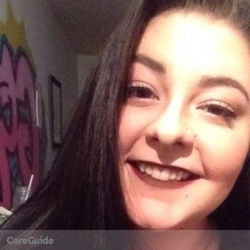 Canadian Nanny Provider Georgia Scordamaglia's Profile Picture