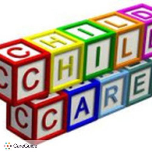 Child Care Provider Candice Mountain's Profile Picture