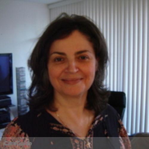 Canadian Nanny Provider Mina 's Profile Picture