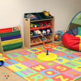 Daycare Provider in Centreville