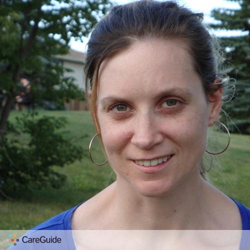 Child Care Provider Lannette McGillivray's Profile Picture