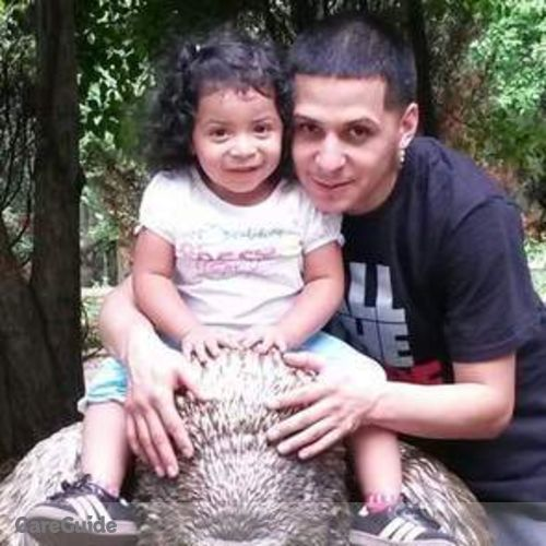 House Sitter Provider Alejandro Martinez's Profile Picture