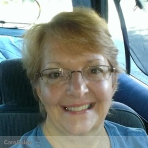 Housekeeper Provider Susan Dahl's Profile Picture