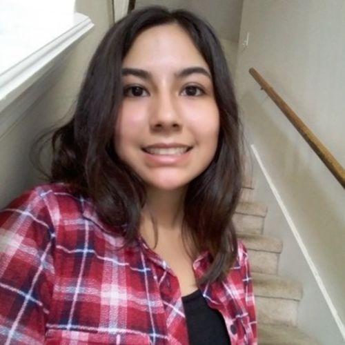 Pet Care Provider Susana E's Profile Picture