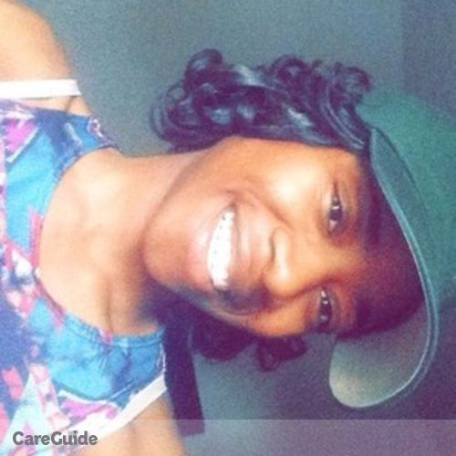 House Sitter Provider Cayla B's Profile Picture