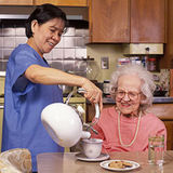 Home & Hospital Support for Seniors and Disabled Adults