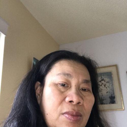 Elder Care Provider Olivia Dizon's Profile Picture