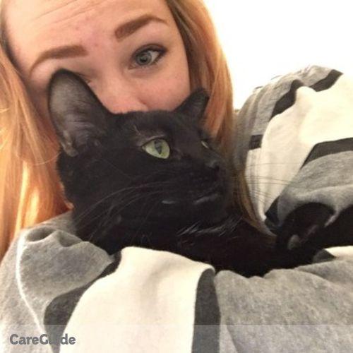 Pet Care Provider Caylynn Barker's Profile Picture