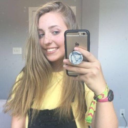 Child Care Provider Grace Curry's Profile Picture