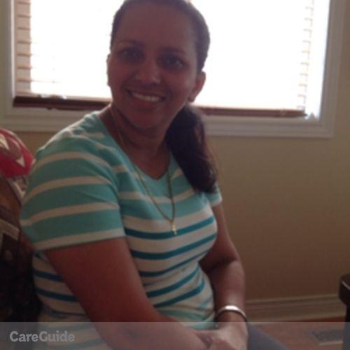 Canadian Nanny Provider Celine Fernandes's Profile Picture