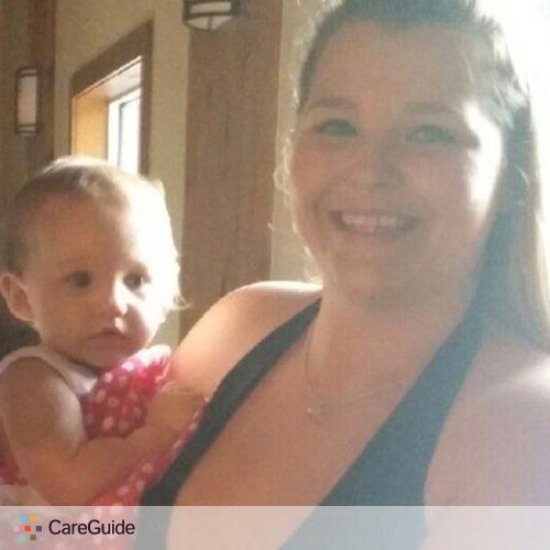Child Care Provider Scarlet G's Profile Picture