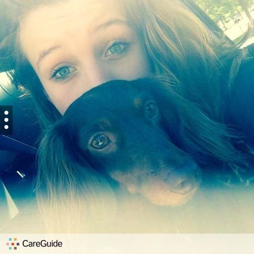 Pet Care Provider Lauryn Lester's Profile Picture