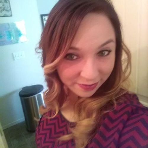 Child Care Provider Samantha Cook's Profile Picture