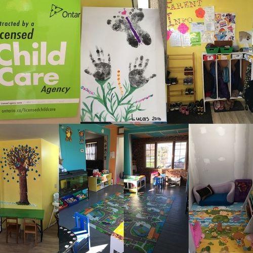 Child Care Provider Beth Regnier's Profile Picture